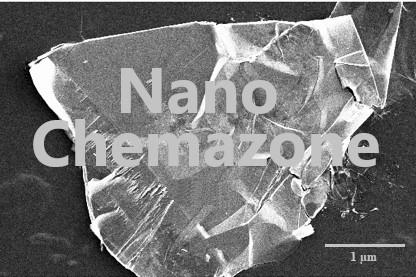 Black Phosphorus Crystal