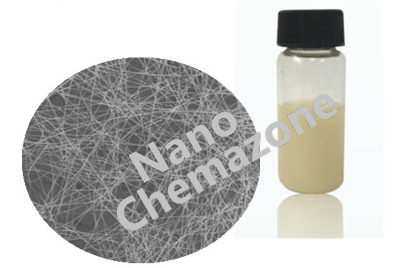 Silver Nanowire Transparent conductive ink