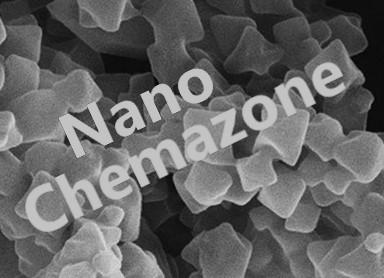 Dysprosium Metal Organic Framework