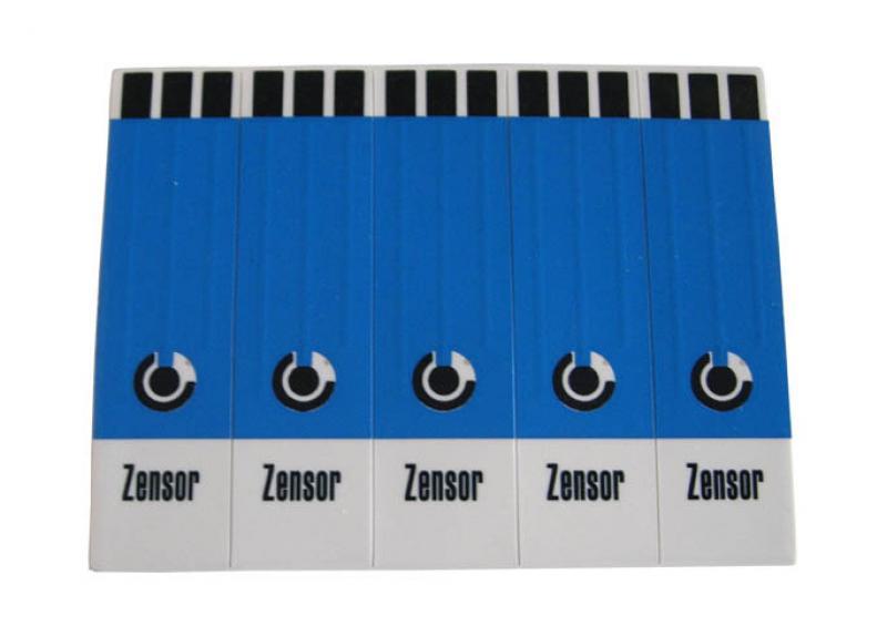 Zensor Screen Printed Electrodes Nanochemazone