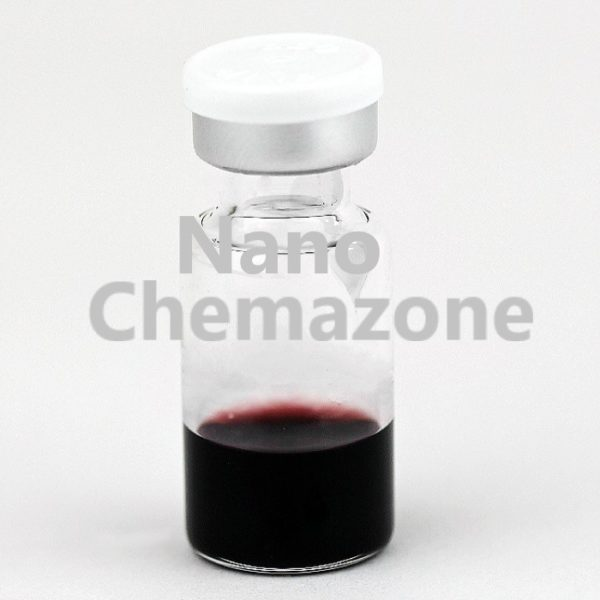 Gold Nanoparticles Solution