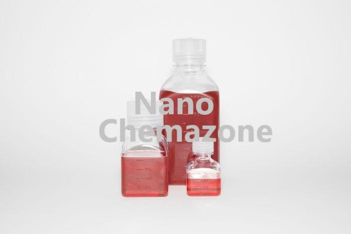 Monodisperse Gold Nanoparticles Dispersion