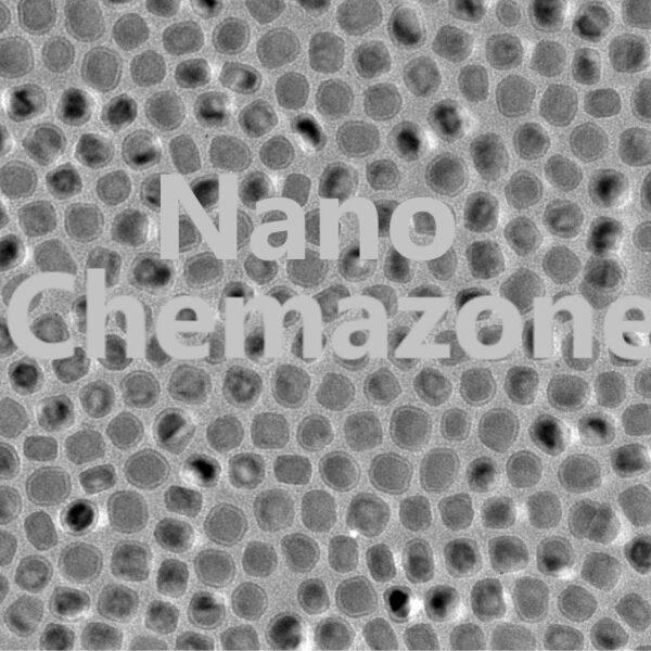 Gold Cobalt Core Shell Nanoparticles