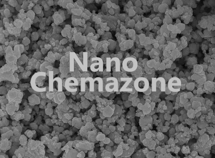 Magnesium Oxide Nanoparticles