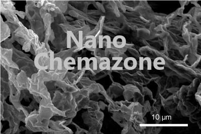 Monolayer Tungsten Disulfide Powder, WS2 Powder and Sheets Dispersion