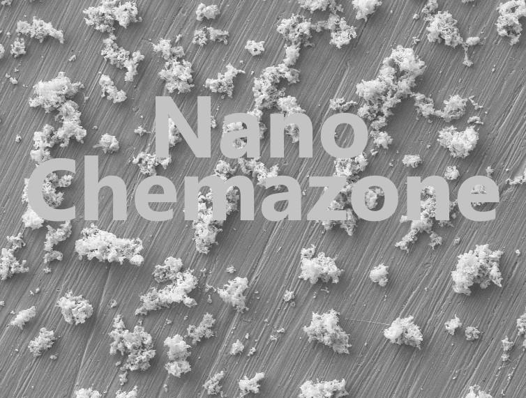Silver Copper Alloy nanoparticles, nanopowder and dispersion