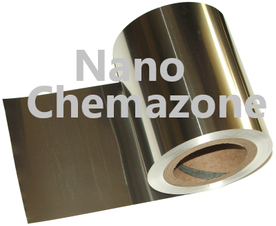 Palladium-Foil-Chemazone
