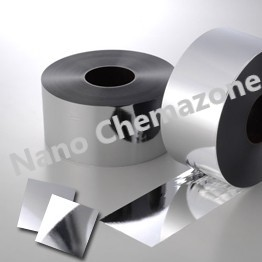 Platinum Foil sheet