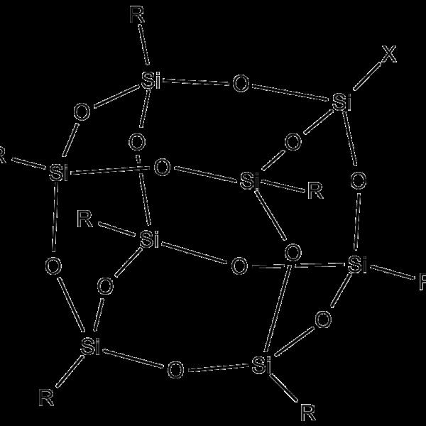 Silsesquioxane
