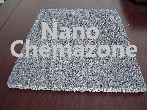 Stainless Steel Foam open cell