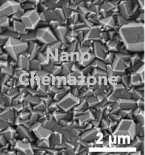 Vanadium Metal Organic Frameworks MOF
