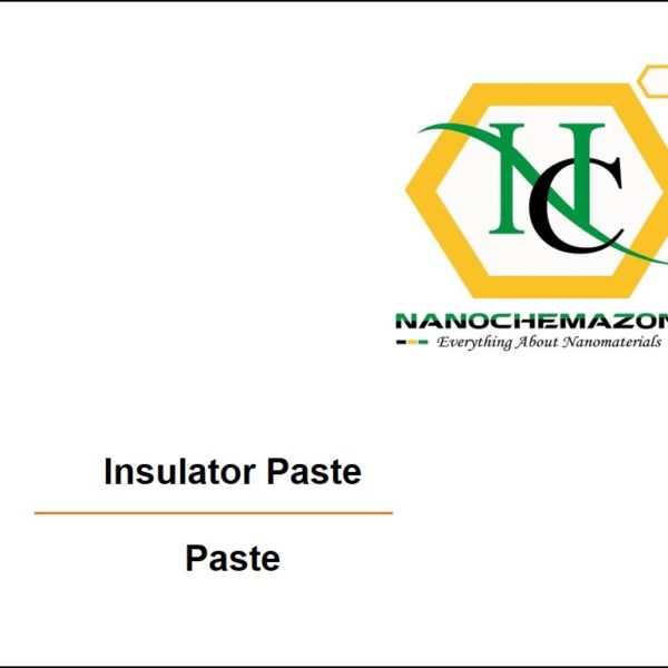 Insulating Paste Screen Print Ink