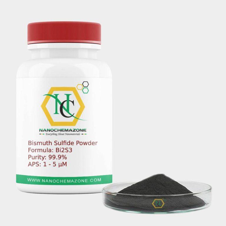 Bismuth Sulfide Powder