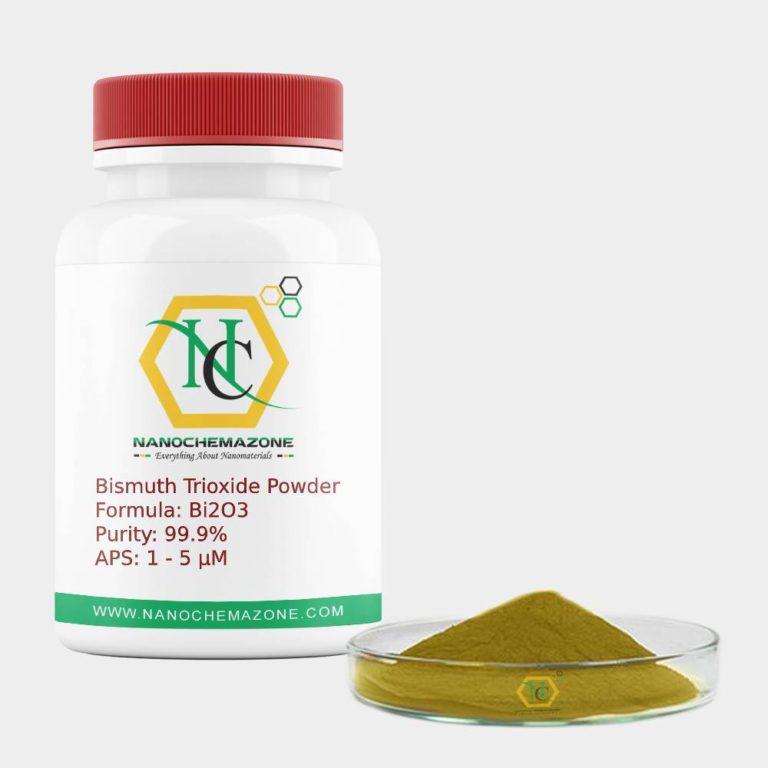 Bismuth Trioxide Powder