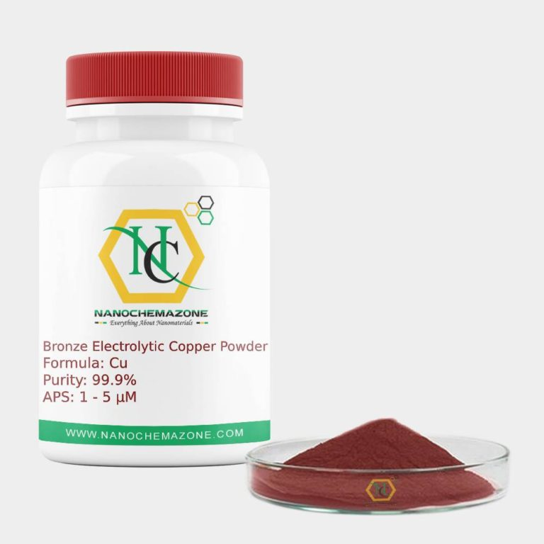 Bronze Electrolytic Copper Powder