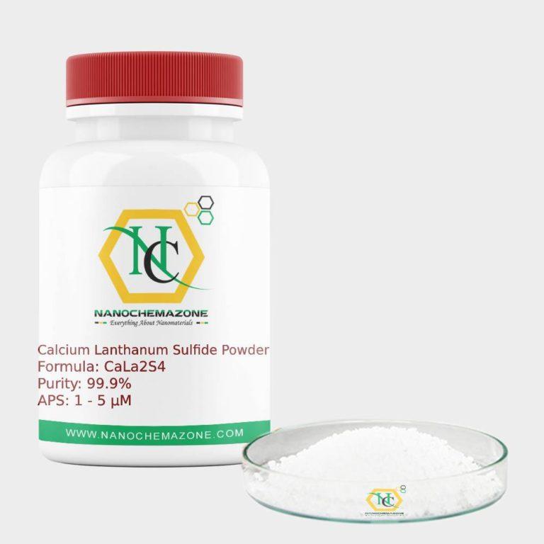 Calcium Lanthanum Sulfide