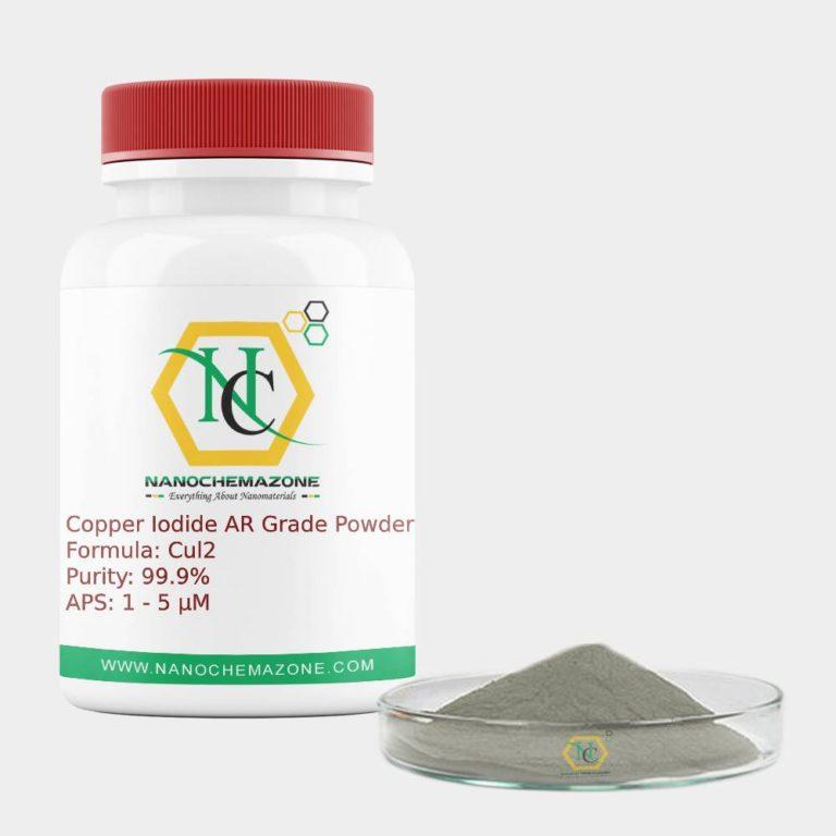 Copper Iodide Inorganic Salt Crystal Powder