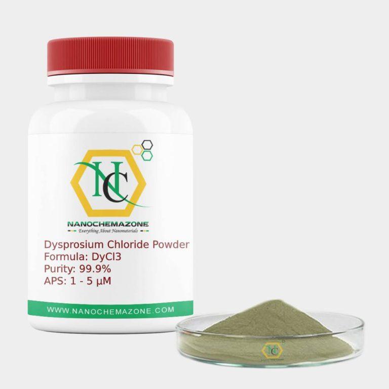 Dysprosium Chloride Powder