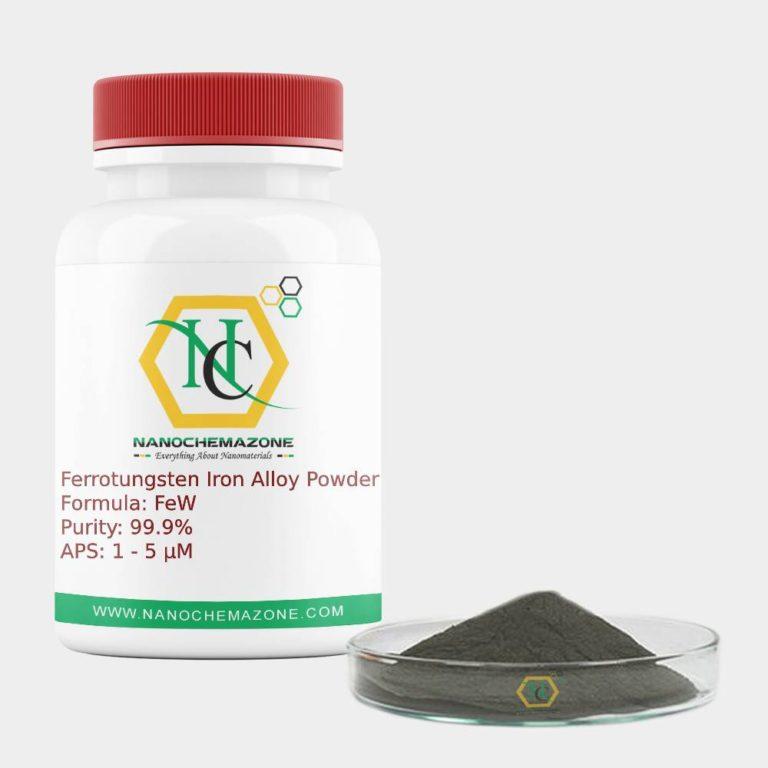 Ferrotungsten Iron Alloy Powder