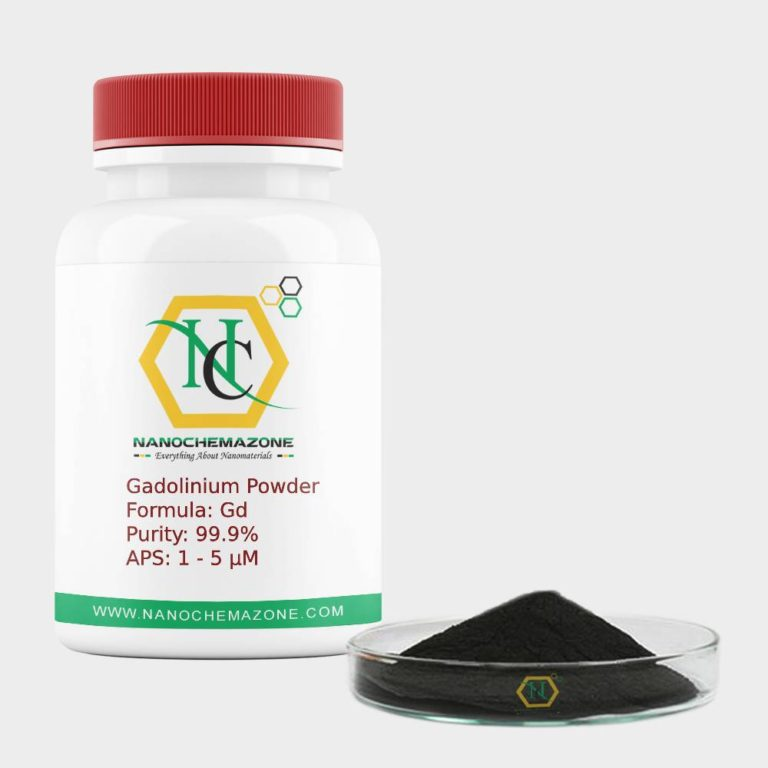 Gadolinium Powder
