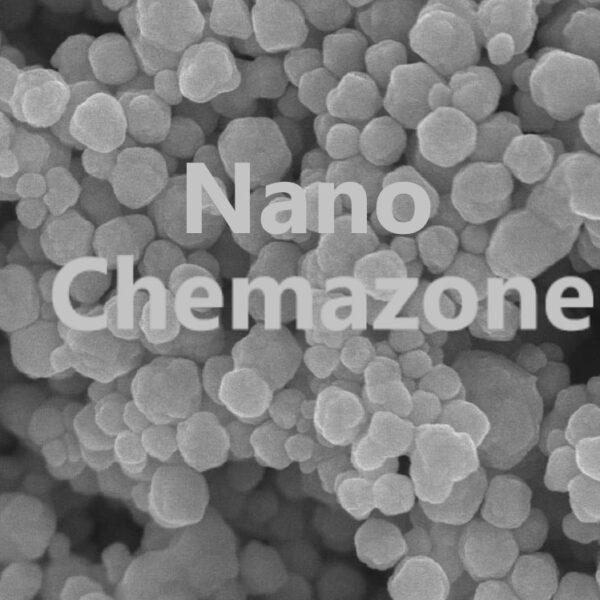 Silver NanoparticlesNanomaterials