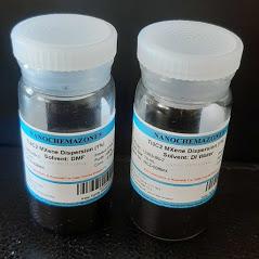 Ti3C2 MXene Dispersion