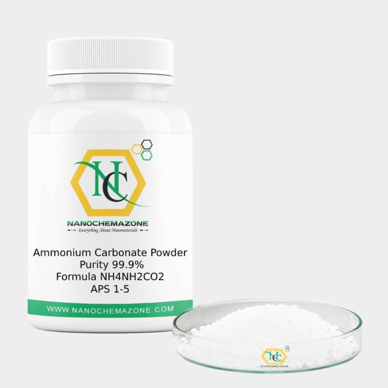 Ammonium Carbonate Powder