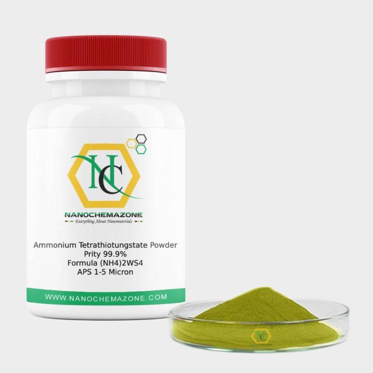 Ammonium Tetrathiotungstate Powder