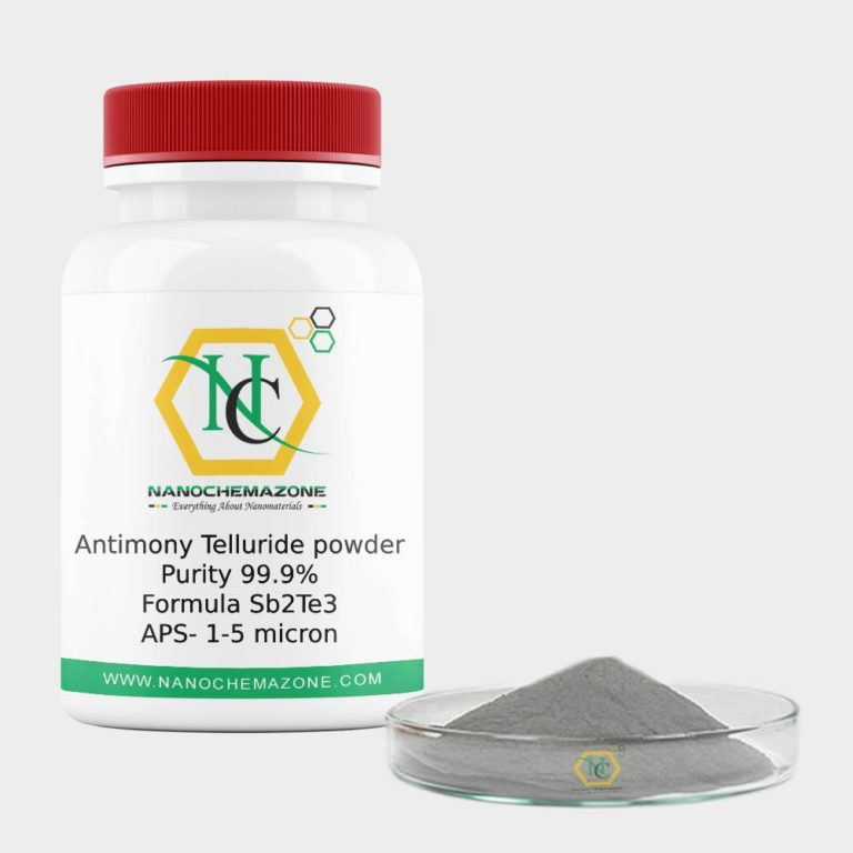 Antimony Telluride Powder