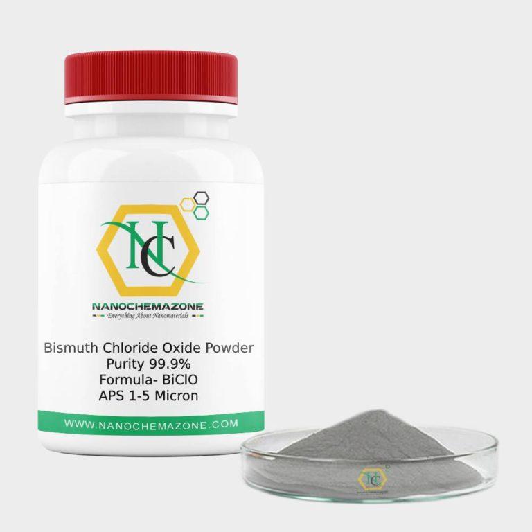 Bismuth Chloride Oxide Powder