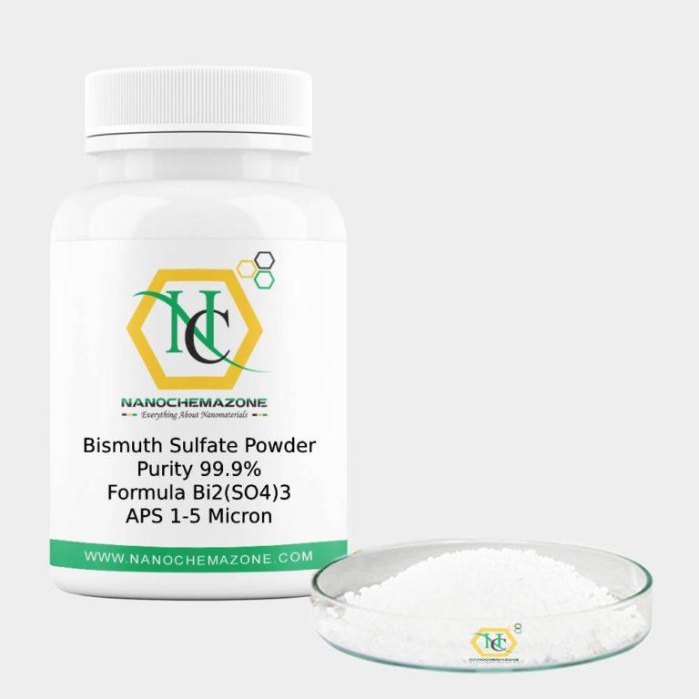 Bismuth Sulfate Powder