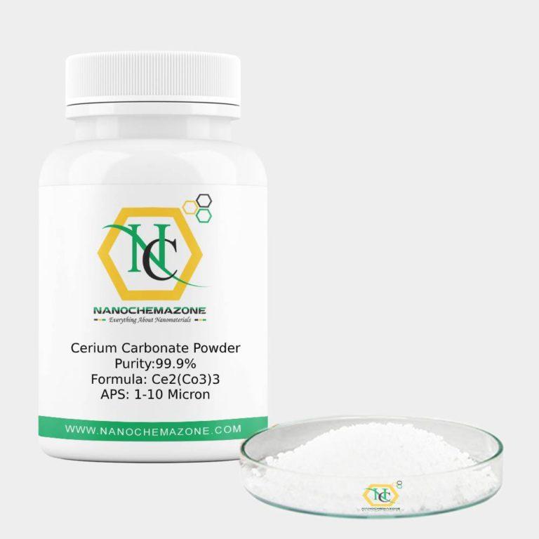 Cerium Carbonate Powder