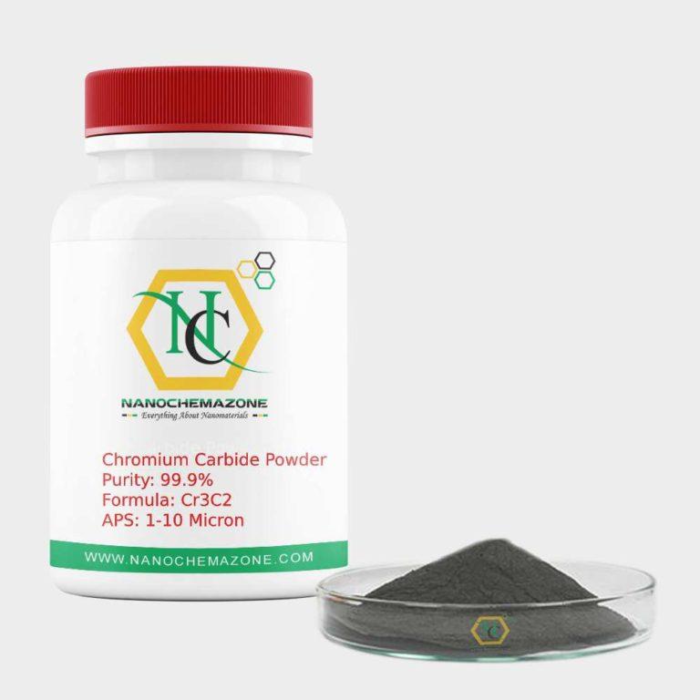 Chromium Carbide Cr3C2 Powder