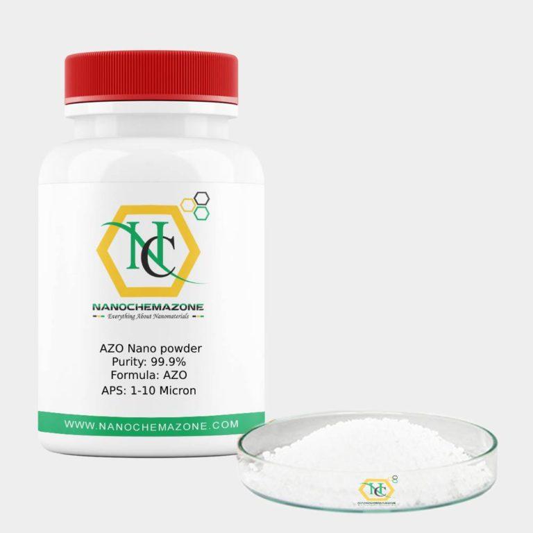 Aluminium Doped Zinc Oxide AZO Nano powder