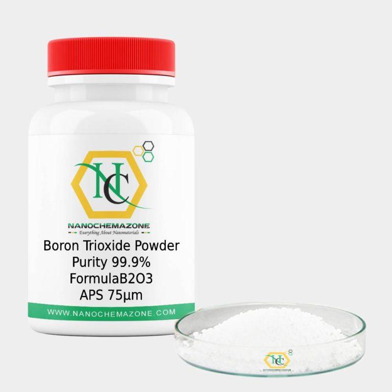 Boron Trioxide Powder