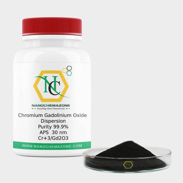 Chromium Gadolinium Oxide