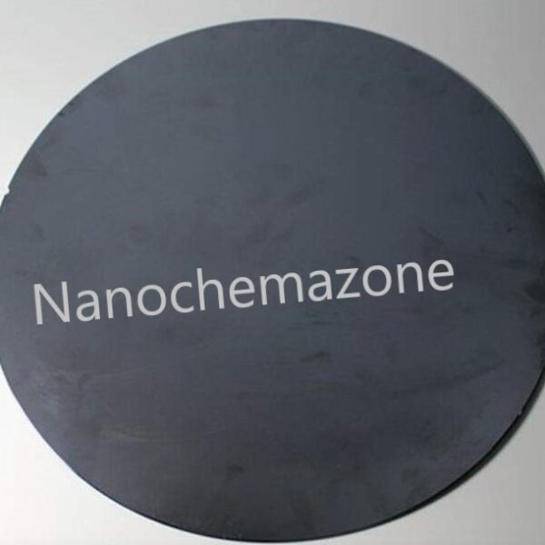 Single Crystal Silicon Wafer N-Type
