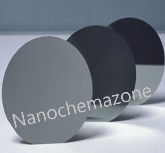 Single Crystal Silicon Wafer N type (4-inch)