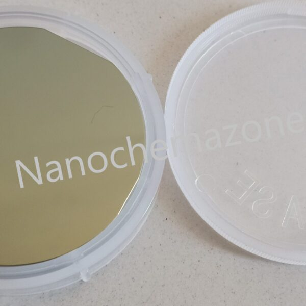 Single Crystal Silicon Wafer P-Type