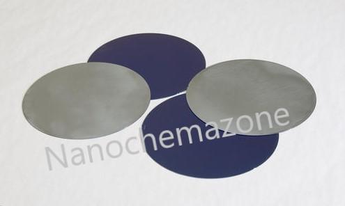 Single Crystal Silicon-Silicon dioxide Wafer