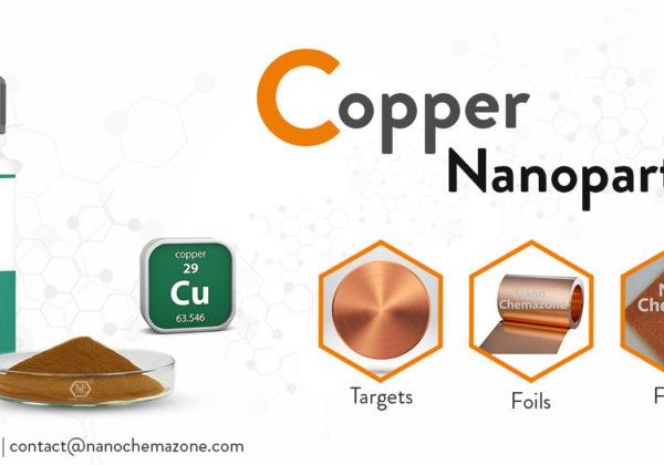 Copper Nanoparticles